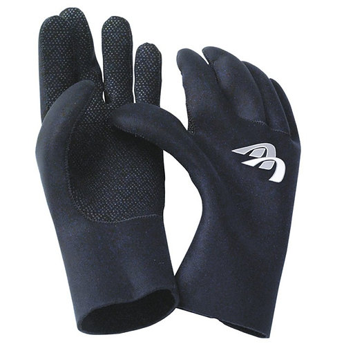 Ascan Flex Neoprene Gloves