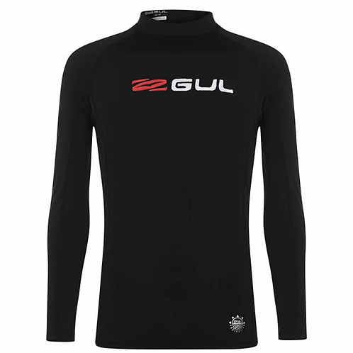Gul Rashguard Long Sleeve