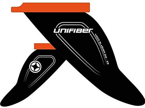 Unifiber Freeride G10 Windsurf Fin (US Box)