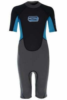 Gul Contour Wetsuit Junior Shorty 3/2 mm Wetsuit