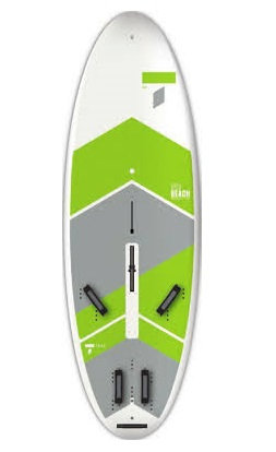 Windsurf Board Tahe Beach 160D 255x82cm 160L