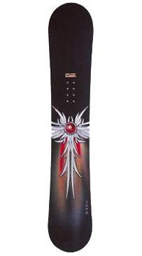 Shaun Palmer 'Classic' 161 Freeride Snowboard Deck