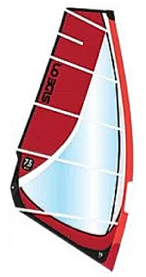 Complete Rig Windsurf - SDM Epoxy Mast