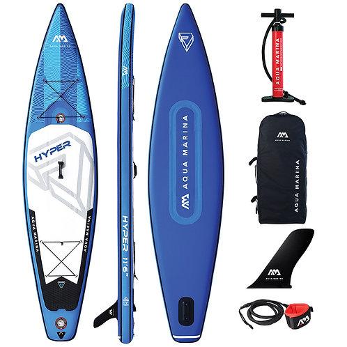 SUP Paddle Board Aquamarina Hyper 11'6''