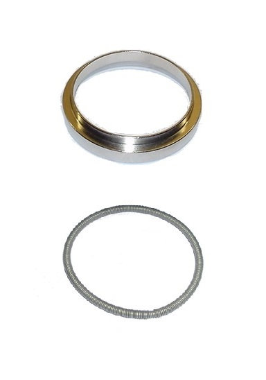 Bic Techno 293 One Design Extension Alu Ring & O Ring
