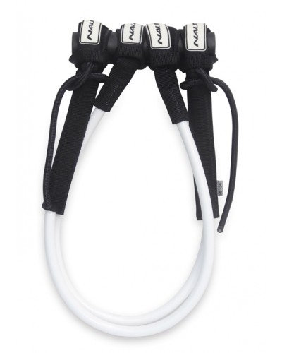 Nautix Rope Adjustable Harness Lines 28''-34'' (Can Attach Clamcleat® CL253)