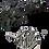 Thumbnail: Windsurf Footstrap Screw Techno Type 6mm x 27mm