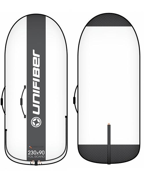 Unifiber Boardbag Pro 5mm Luxury Foil (Various Sizes)