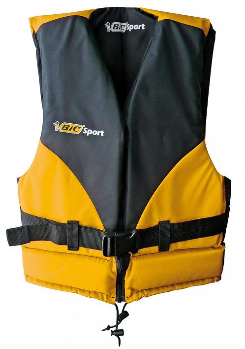 Life Vest Bic Buoyancy Aid Beach