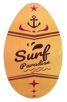 Skimboard Junior 45 x 76cm Surf Paradise