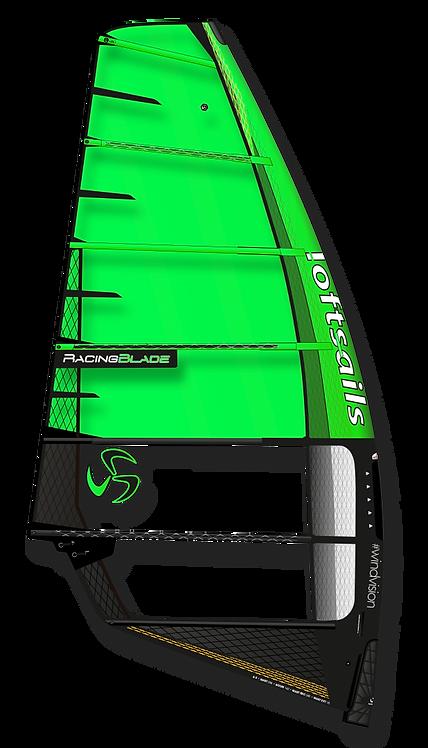 Loftsails Windsurf Sail Racingblade 2021 Green