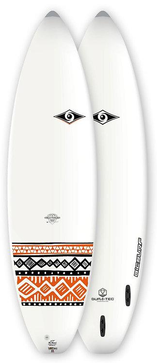 Bic Surf Board Dura-Tec 6'7'' Shortboard