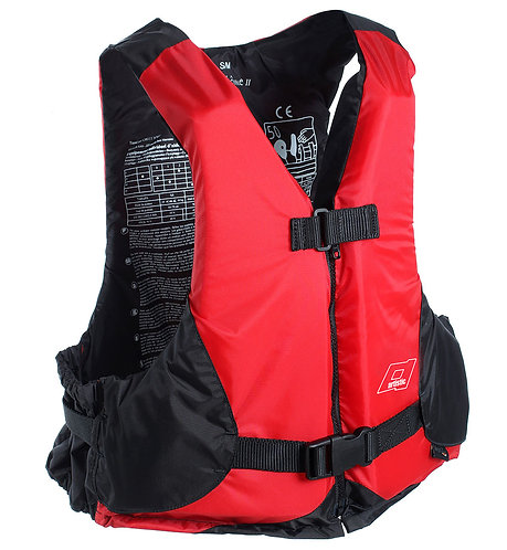 Life Vest Brantome II Buoyancy Aid