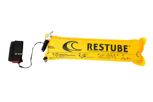 Restube Classic - Emergency Inflatable Safety Buoy