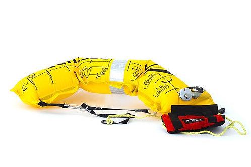 Restube Lifeguard - Emergency Inflatable Safety Buoy