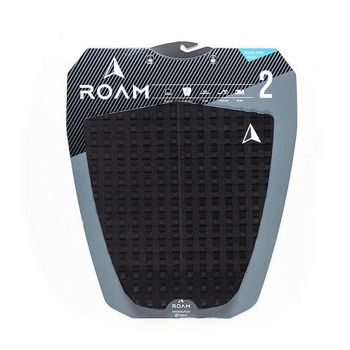 ROAM Footpad Deck Grip Traction Pad 2-tlg black