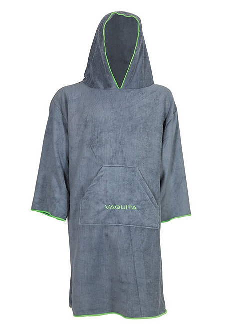 After Sports Microfiber Poncho