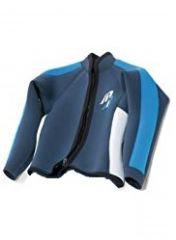 Ascan Junior Bolero Jacket Neoprene with Zip 2.5 mm