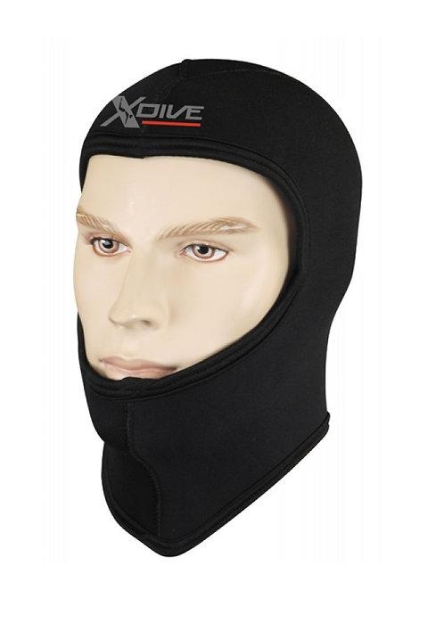 Neoprene X-Dive Hood 3mm