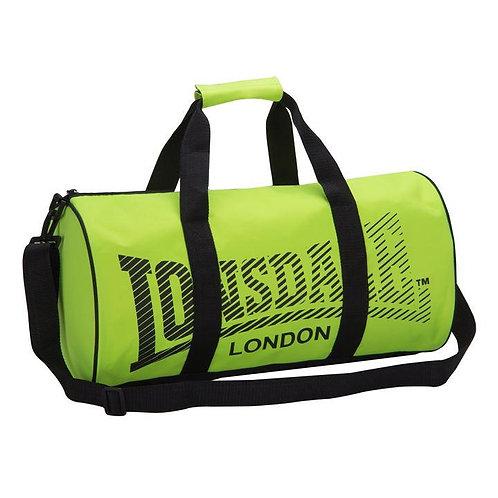 Lonsdale Equipment Barrel Bag W52 x H26 x D26cm