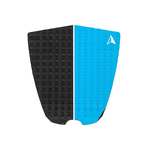 ROAM Footpad Deck Grip Traction Pad 2-piece blue