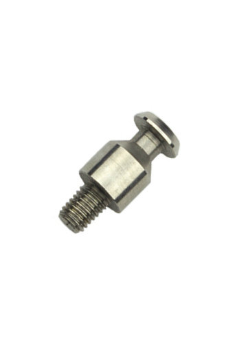 M8 Bic Compatible - mast base pin - mast foot bolt - male screw 8M (base spare p