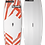 Thumbnail: Used RRD Palinuro Wind-SUP Softskin 10'4'' 220 Lt. 314cm x 87.5cm +paddle +fin