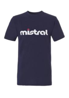 Mistral Classic Midnight Blue T Shirt
