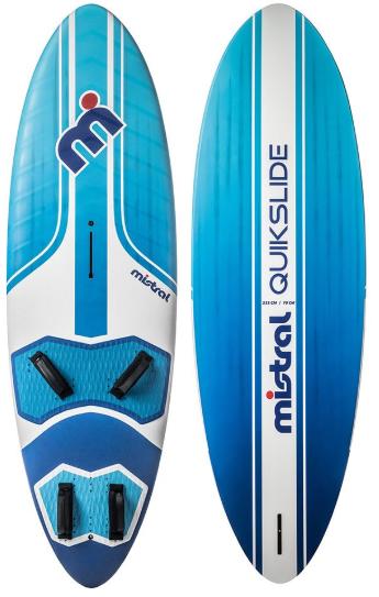Mistral Windsurf Board Quickslide 130 L