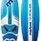 Thumbnail: Mistral Windsurf Board Quickslide 130 L
