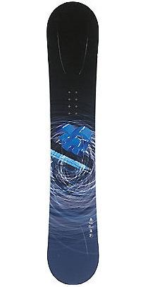 Shaun Palmer 'Honey Circle II' 164 All Mountain Snowboard Deck