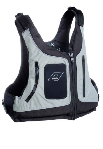 Windigo Life Vest