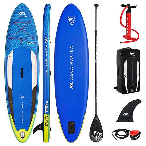 SUP Paddle Board Aqua Marina Beast 32''