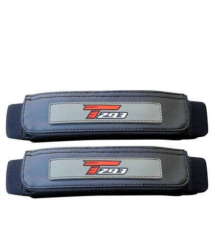 Tahe Techno 293 One Design V3 T293 foot strap  (1 pair) mod.2022