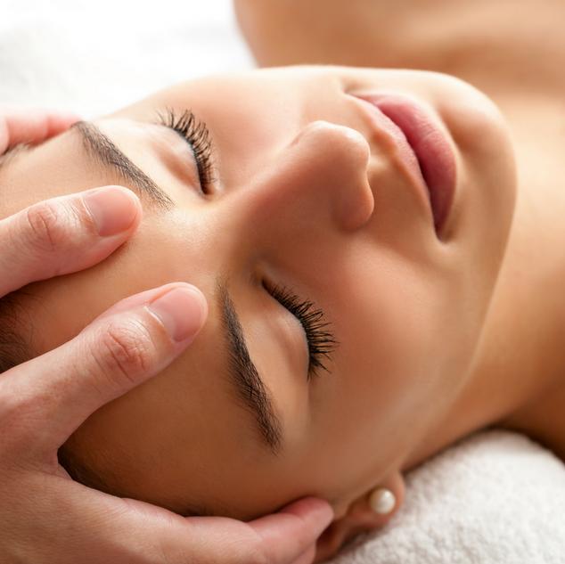 Formation massage de la tête