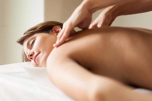 1h de massage au choix
