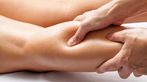 Formation massage des jambes