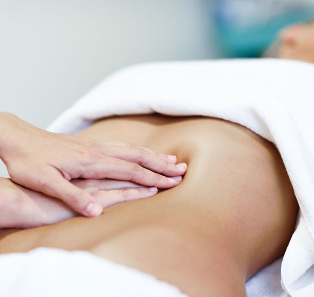 Formation massage du ventre
