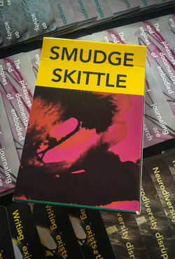 Promotion - Smudge Skittle picture of bo