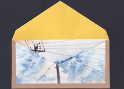 J Holdaway - Postal Project - envelope 3
