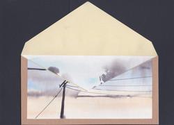 J Holdaway - Postal Project - envelope 4