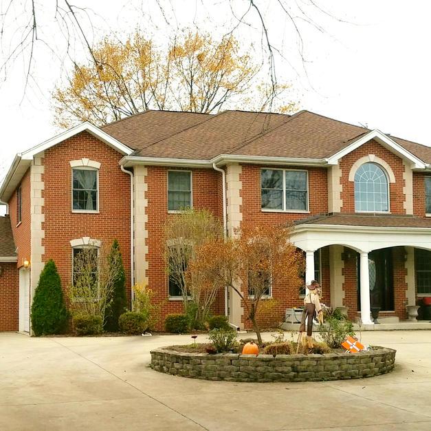 Custom Home II - New Construction