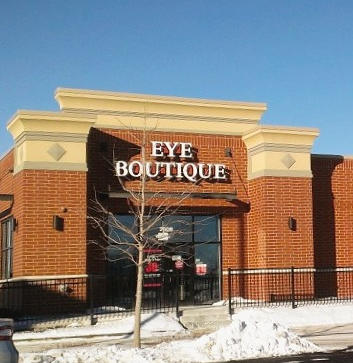 Eye Boutique
