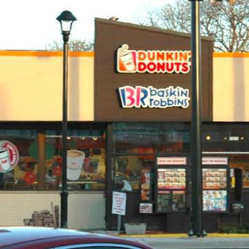 Dunkin' Donuts / Baskin Robbins