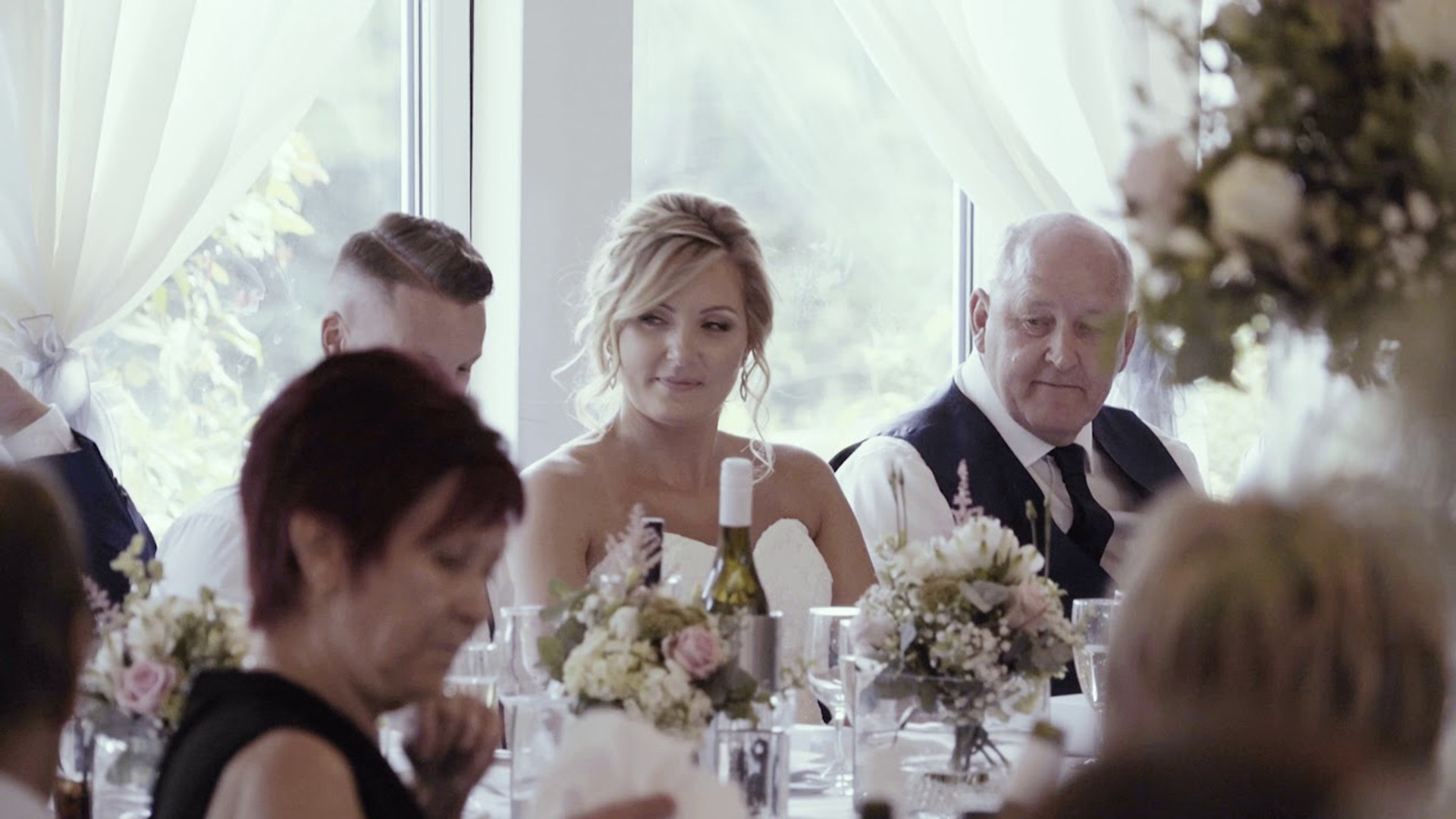 The Wedding of Kelly & Dan - Luke Baxter - Wedding & Events Videography - Brixton, London