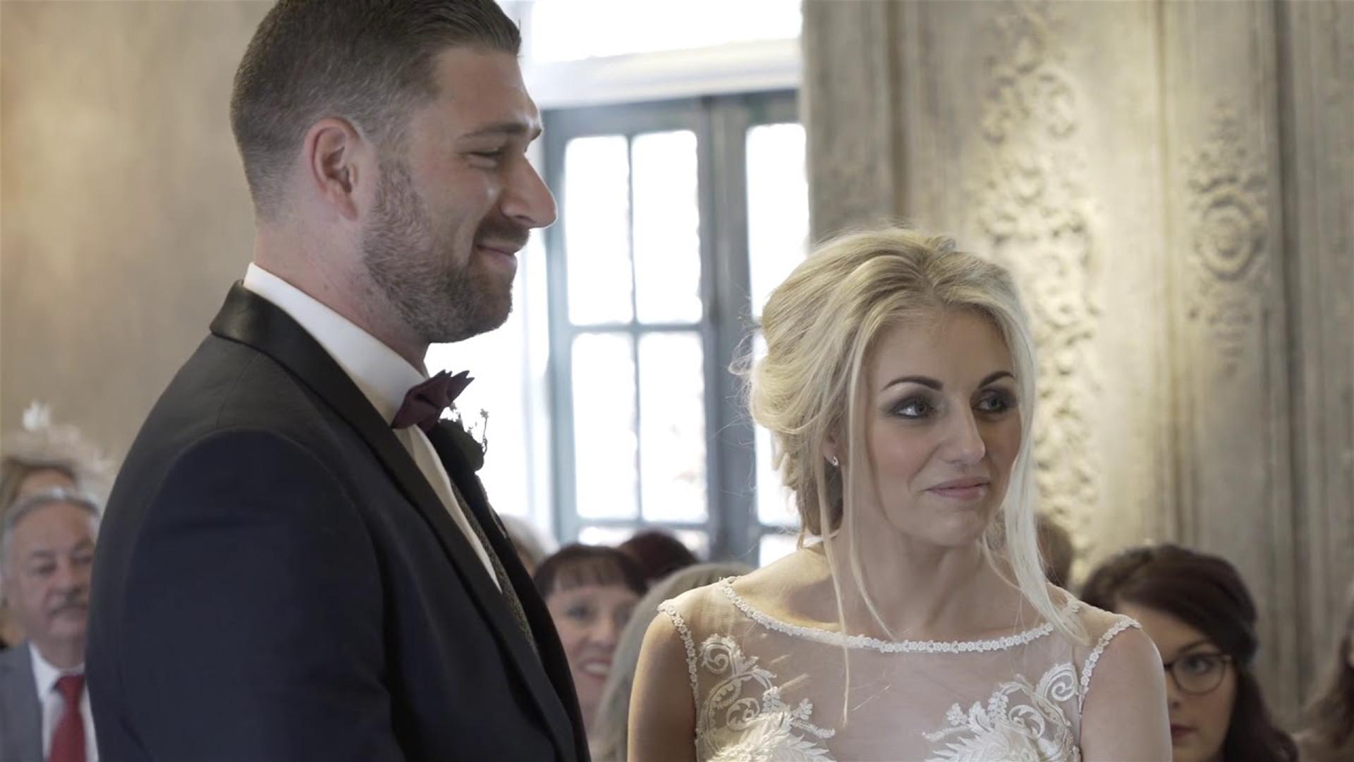 The Wedding of Kelly & Tim