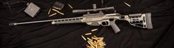 MSP T3 Precision Hunting Rifle