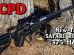 MSP Safari Rifle - Reveiw