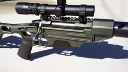 MSP Light-weight Precision Rifle