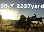 CWS Sniper Rifle - Extreme Range